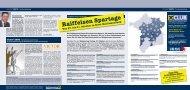 Raiffeisen Spartage Von 27. bis 31. Oktober in Ihrer Raiffeisenbank