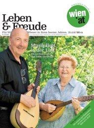 Leben & Freude 2/2008