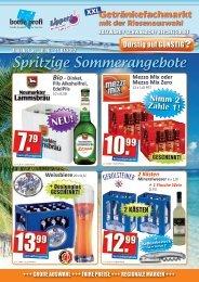 Flugblatt Bottle - Lippert