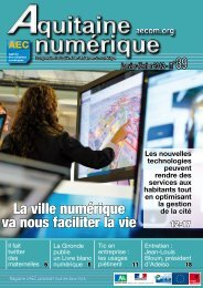 AN39 - PDF - Aquitaine Europe Communication
