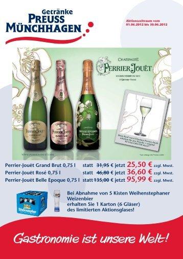 Liefer- und Zahlungsbedingungen - Getränke Preuss Münchhagen ...
