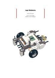 Lego Mindstorms Lego Mindstorms