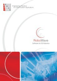 Engineering, Robotics & Control System Applications Software for ...