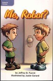 Me, Robot - SD54