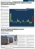 La mitad de robos con violencia a hogares del Estado se dan en ... - Page 3