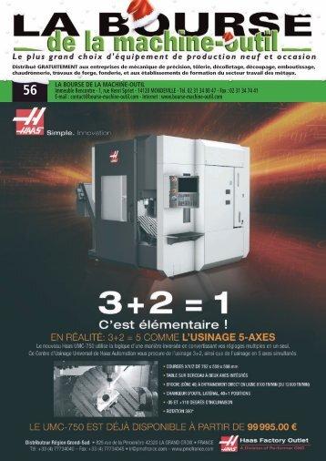 Télécharger en PDF - La Bourse de la Machine Outil