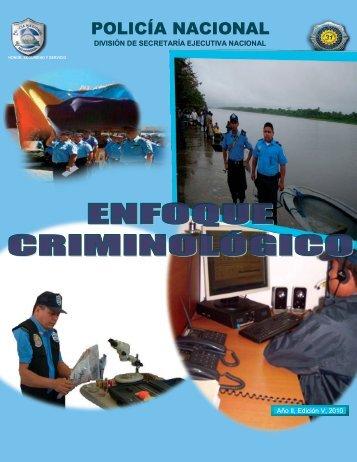 Las relaciones internacionales de la Policía - Policia Nacional