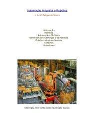 Automação Industrial e Robótica - UBI