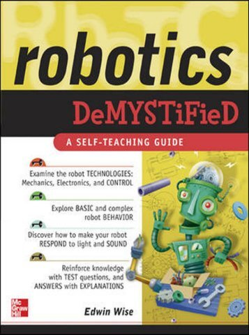 Robotics Demystified - Edwin Wise.pdf