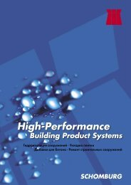High-Performance Building Product Systems - Amazon Web Services