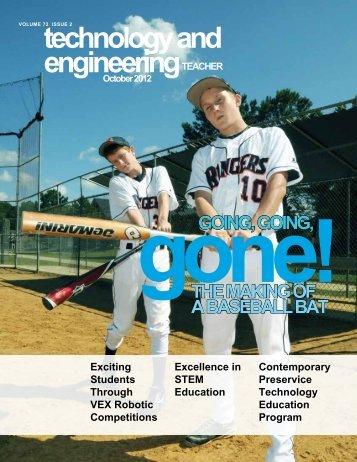 technology and engineeringTEACHER - International Technology ...