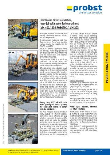 Www.probst-Bueromoebel.de Magazines