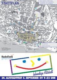 lebendige Altstadt - Seemaxx Factory Outlet Center in Radolfzell