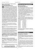 Am 22. Januar 2012 Im Johannes-Brenz-Gemeindehaus Ab 11:30 Uhr - Seite 4