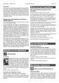 Am 22. Januar 2012 Im Johannes-Brenz-Gemeindehaus Ab 11:30 Uhr - Seite 7