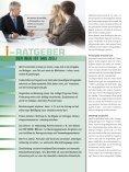 Aus- & Weiterbildung - NFM Verlag Nutzfahrzeuge Management - Seite 6
