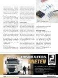 Aus- & Weiterbildung - NFM Verlag Nutzfahrzeuge Management - Seite 7
