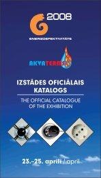 Katalogs 2008 - WebZona.lv
