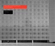 Responsive Architecture - alastairpowell.com