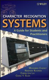 Character Recognition Systems - Google Docs -- Web word ...