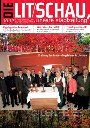 Stadtzeitung September 2012 (4,42 MB) - Litschau