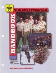 Scoutmaster handbook - Troop243.org