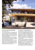 VOLKSSCHULE HERMAGOR - architekten ronacher ZT GmbH - Seite 2