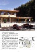 VOLKSSCHULE HERMAGOR - architekten ronacher ZT GmbH - Seite 3