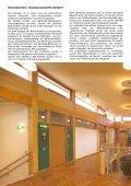 VOLKSSCHULE HERMAGOR - architekten ronacher ZT GmbH - Seite 6