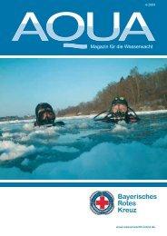 Bayerisches Rotes Kreuz - Wasserwacht Krumbach