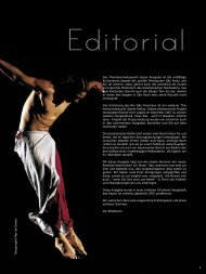 1 Der Themenschwerpunkt dieser Ausgabe ist die ... - Adveniat