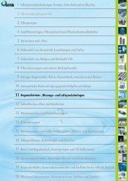 Kapitel 11 Gegenschwimm-, Massage- und ... - Aqua Solar AG