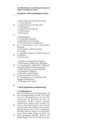 5 10 15 20 25 30 35 40 45 50 55 1. Recht, Organisation und ... - GEW