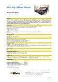 Road Hog Full Boar Konsole - Preworks - Seite 2
