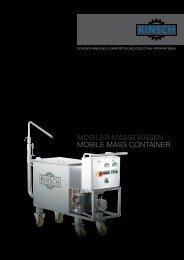 Mobiler MaSSeWagen Mobile MaSS container - Agentur ...
