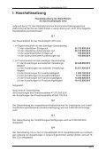 Haushaltsplan Der Stadt Rinteln Für Das Haushaltsjahr 2012 - Seite 5