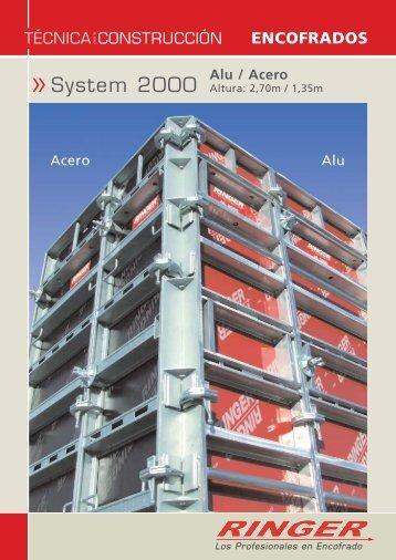 AL 2000 - Ringer KG