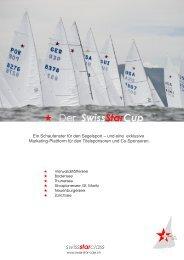 Swiss Star Cup Dossie 2013 - Vereinigung Schweizer Starflotten