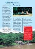 Programm Amazonas - Frankfurter Neue Presse - Seite 2