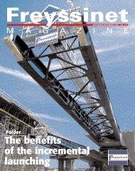 New 215 magazine GB - Freyssinet
