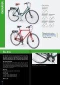 Fabrik für handgebaute Fahrräder seit 1930 Fabrique de vélos - Aarios - Seite 4