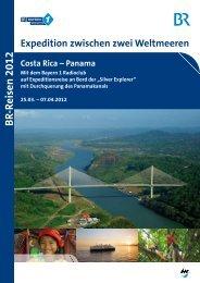 Expedition Zwischen - Bayern 1 Radioclub