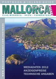 Untitled - Mallorca Pocket - Portbook & Island Guide