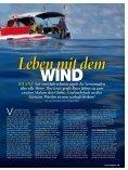 Weltumsegelung - bei den Seenomaden - Seite 2