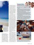 Weltumsegelung - bei den Seenomaden - Seite 4
