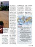 Weltumsegelung - bei den Seenomaden - Seite 6