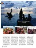 Weltumsegelung - bei den Seenomaden - Seite 7
