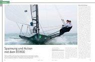 Spannung und Action mit dem RS900 - marina.ch