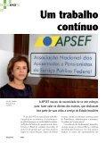 Pratique Viver - Aposentados e Pensionistas do Serviço Público ... - Page 6