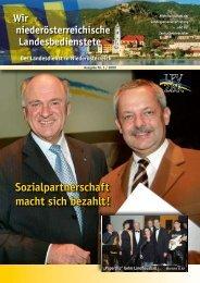 Ausgabe Nr. 1/2009 als PDF-Dokument zu